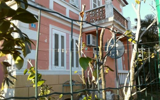 Apartment in Hostoric House 100m from the Sea in Opatija surrounding
