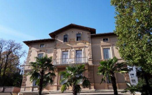 historical House interesting for renting in Opatija