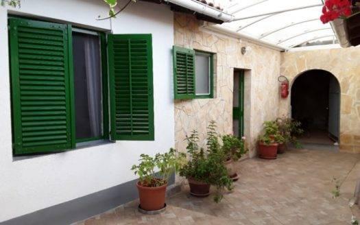 Mediterranean house with garden in Opatija