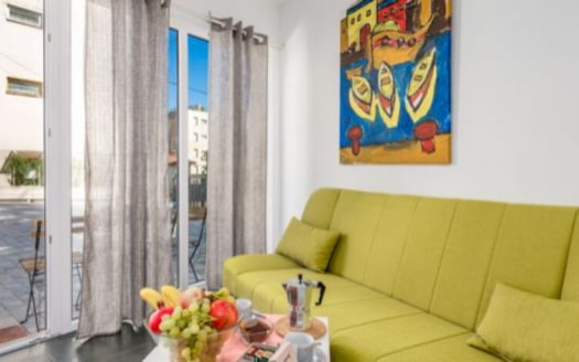 Modern Apartment in the Center of Opatija (1)