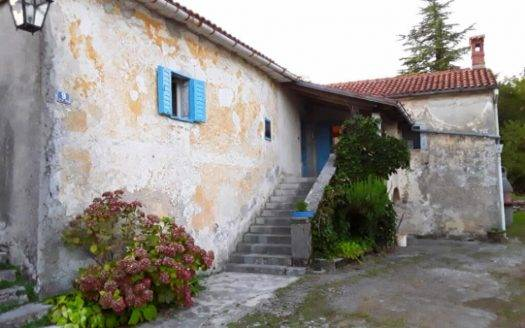 Traditional Stone House close to Opatija