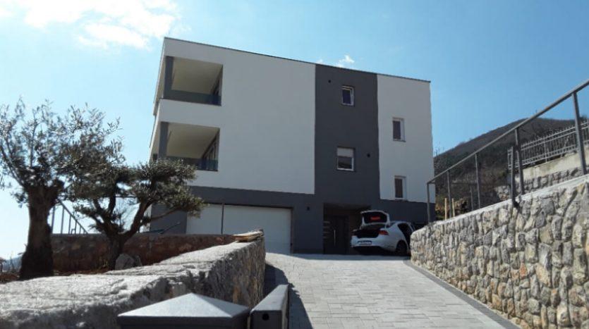 Luksuzna Kuća s Prekrasnim Pogledom