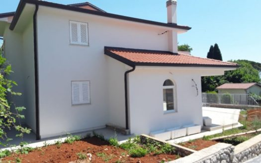 New Mediterranean House for Sale in Opatija only 150 m from the Sea (4)