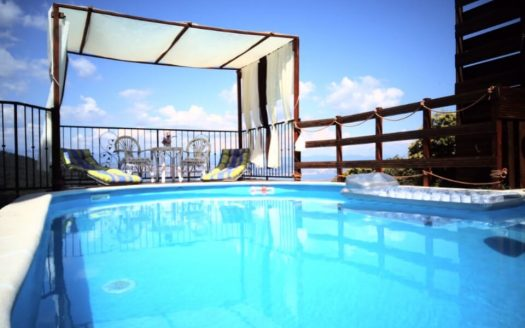 Part of the House with Garden and Swimming pool for sale in Croatia(5)