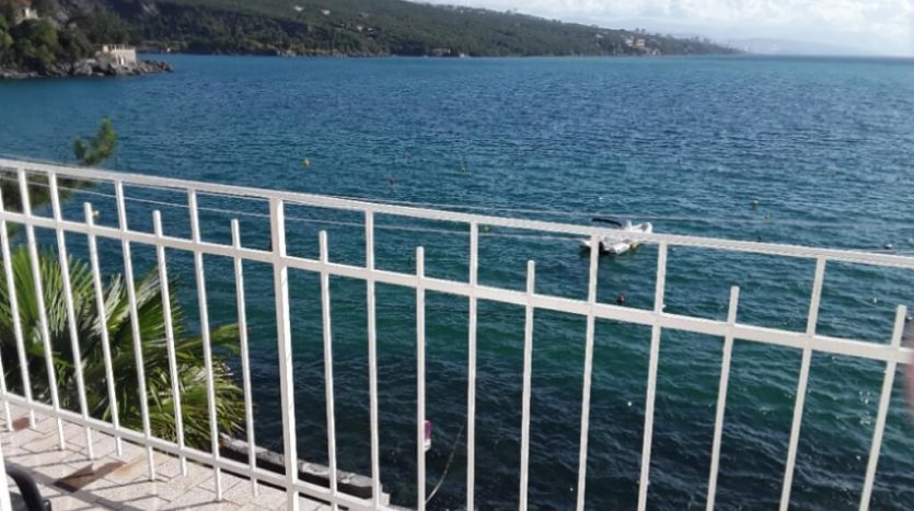 Apartment first row to the sea for sale in Volosko, Croatia (3)