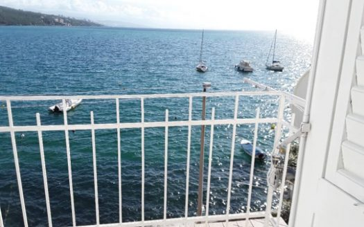 Apartment first row to the sea for sale in Volosko, Croatia (4)