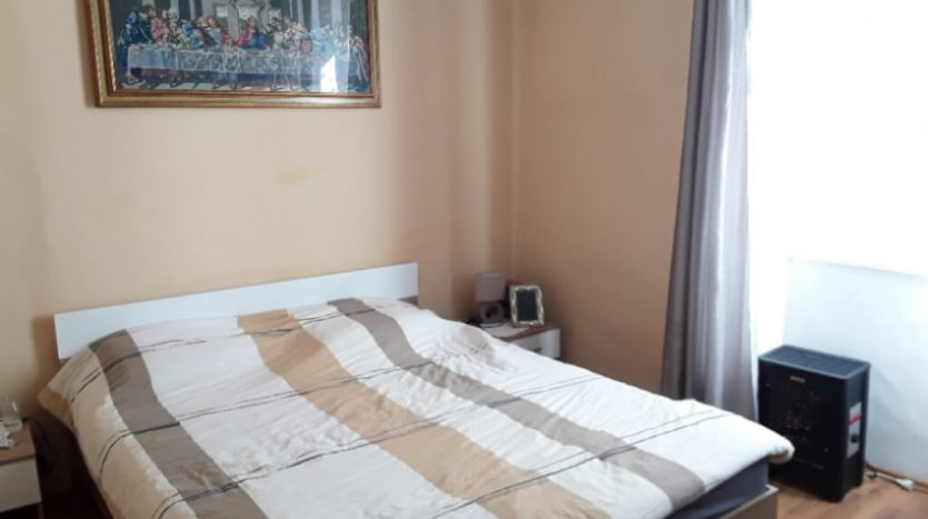 Bedroom in Apartment first row to the sea for sale in Volosko, Croatia (7)
