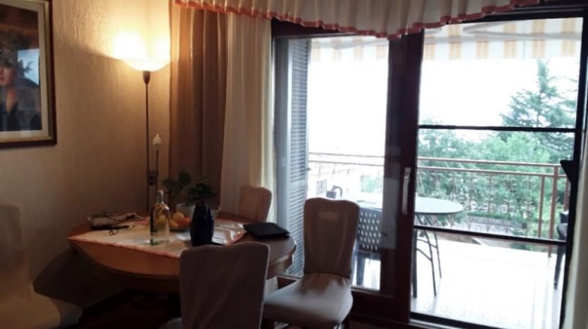 Apartment with Beautiful Open Sea View for Sale in Croatia, Icici (5)