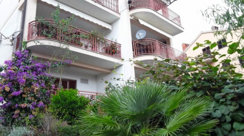 Apartment with Beautiful Open Sea View for Sale in Croatia, Icici (9)