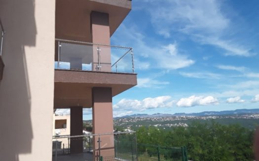 Apartment with panoramic sea view and swimming pool for sale in Croatia (2)