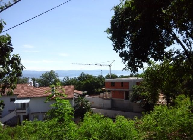 Building land in a quiet location for sale in Croatia(2)