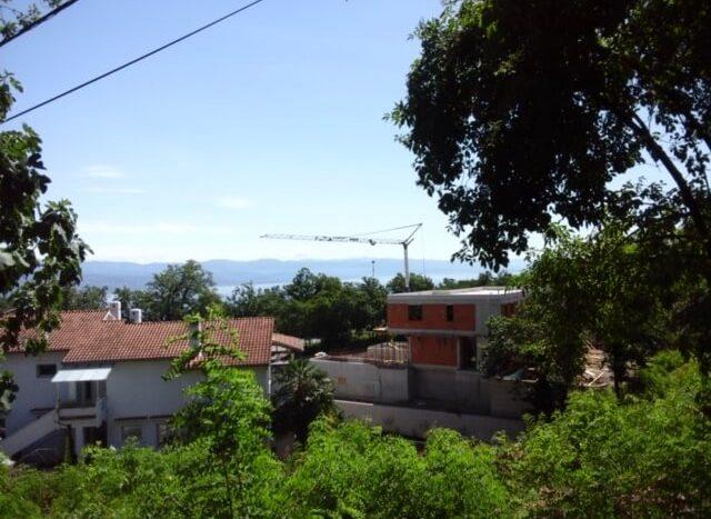 Građevinsko Zemljište na Mirnoj Lokaciji u Okolici Opatije (2)
