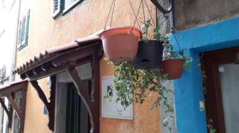 House in Old Town for Sale, 150m from the Sea in Croatia, Lovran(2)