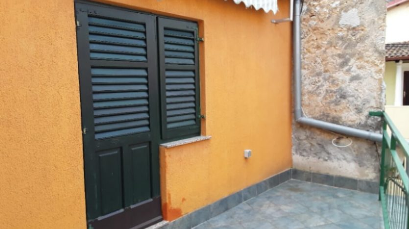 House in Old Town for Sale, 150m from the Sea in Croatia, city Lovran
