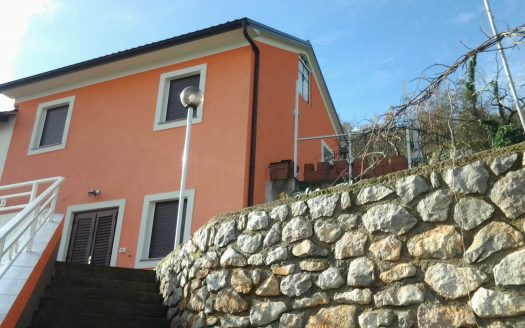Renovated Stone House in Peacefull Area in Croatia, opatija (2)
