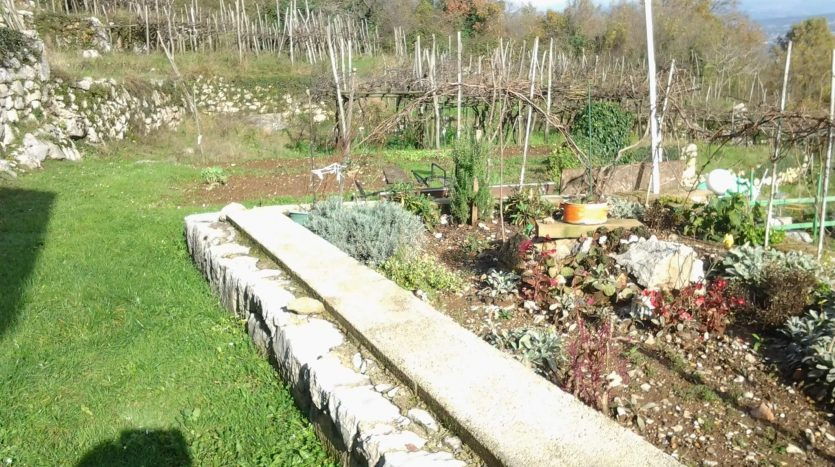 Renovated Stone House in Peacefull Area with garden (5)
