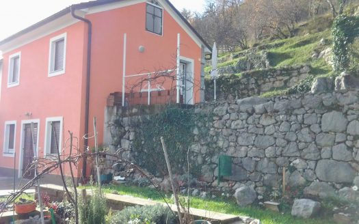 Renovated Stone House in Peacefull Area closeto Lovran and Opatija (6)