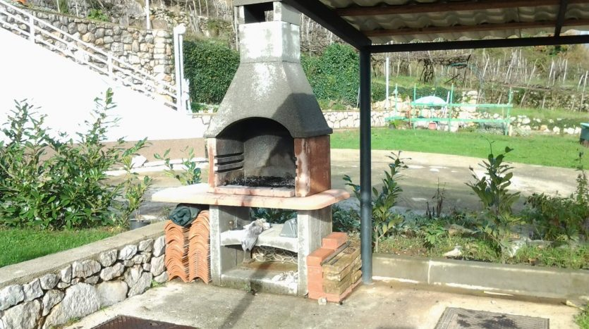 Renovated Stone House in Peacefull Area (8)