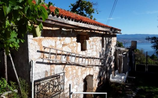 Traditional Old Stone House for sale in Opatija(2)