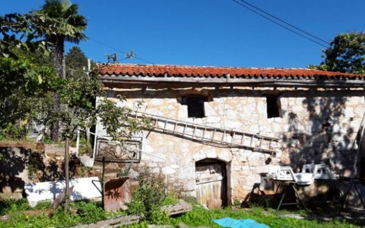 Traditional Old Stone House for sale in Croatia (9)
