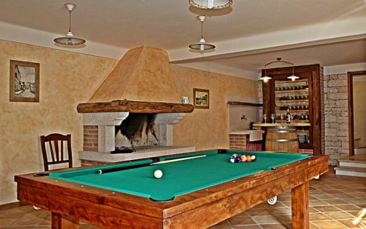 Luxury House with Pool for Sale in Istria (11)