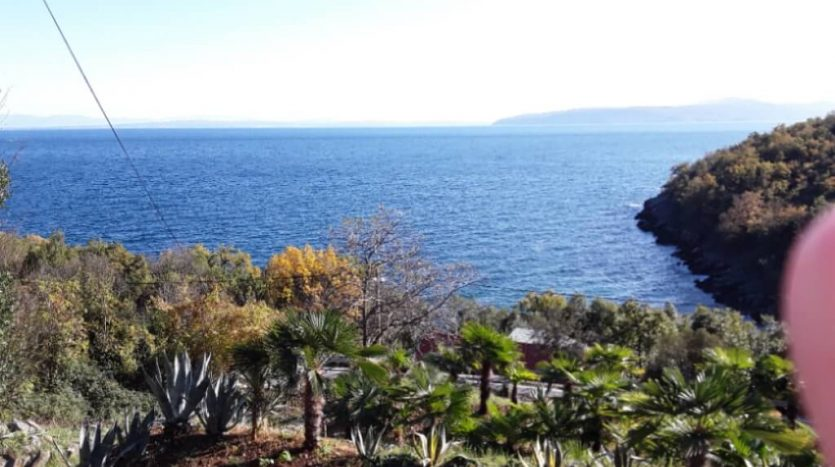 Investment Building Land - First Line to the Sea for Sale in Croatia (4)