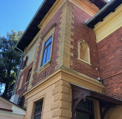 Opatija Center - Apartment in Historic House for Sale