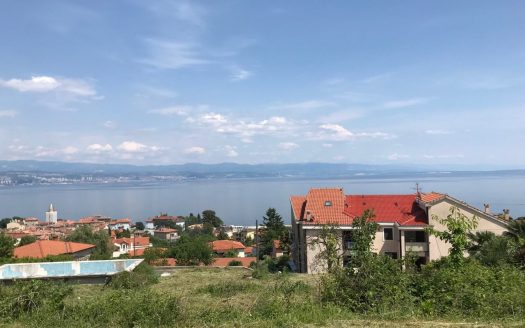 Land Plot 300 m from the Sea in Opatija Croatia (3)