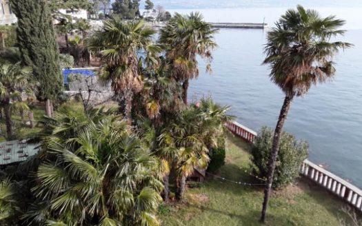 Apartment mit privatem Zugang zum Strand zu verkaufen in Lovran
