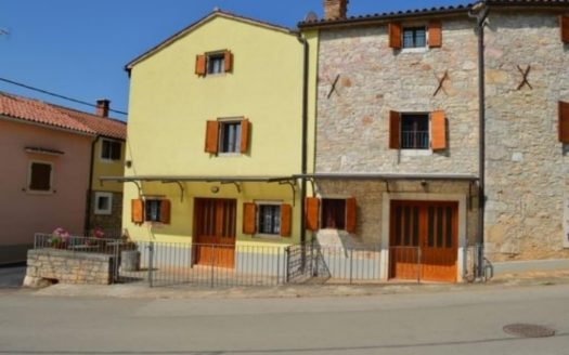 Authentic Istrian House for Sale nearby Poreč