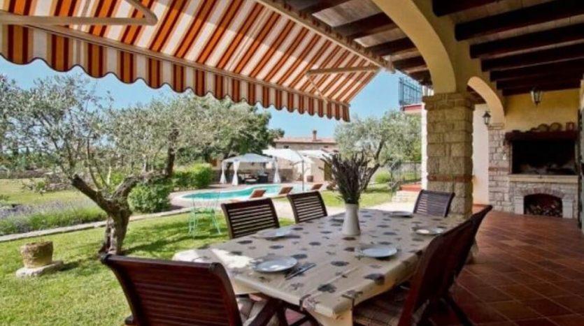 Comfortable Detached House for sale - terrace