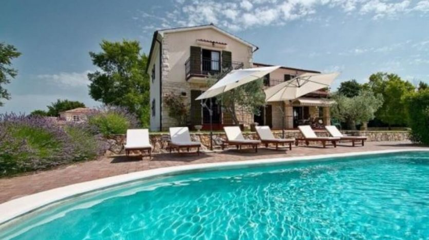 Comfortable Detached House for sale in Istria
