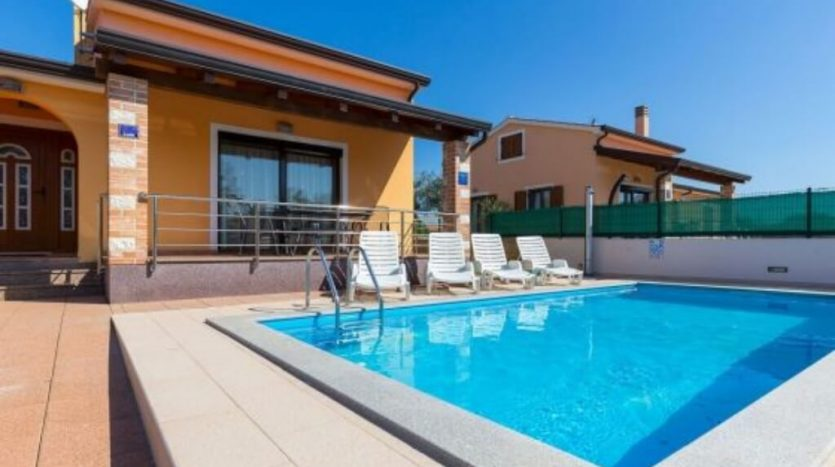 Einfamilienhaus zu verkaufen in Istria