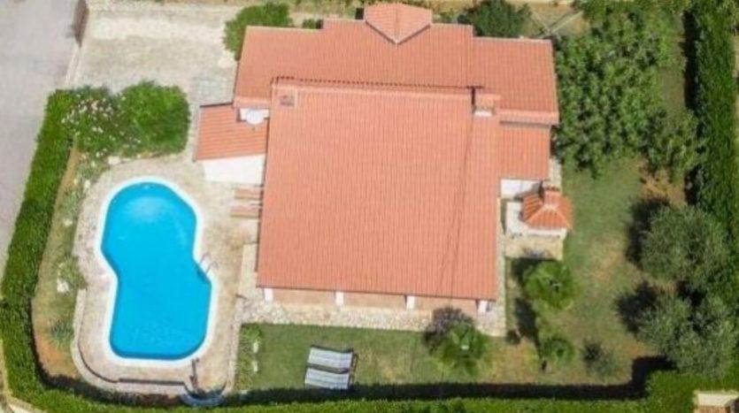 Family House with Pool near Poreč in istria