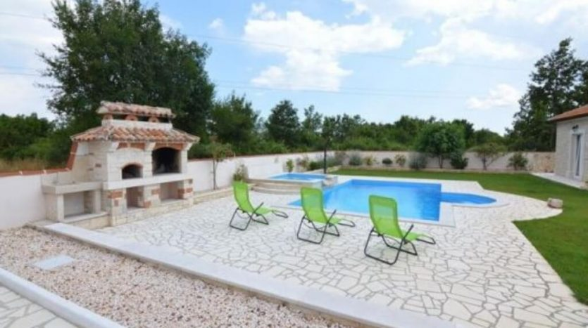 Furnished House for sale in Rabac, Istria
