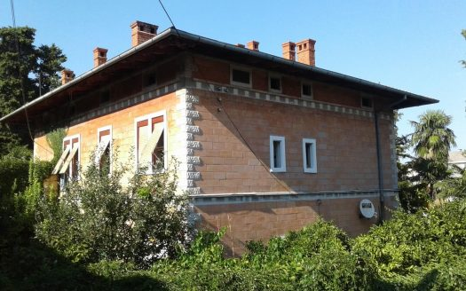 Historic House 150 m from the Sea for sale in Opatija(3)