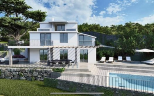 Moder Designed House for Sale in Opatija Srrounding (3)Moder Designed House for Sale in Opatija Srrounding (3)
