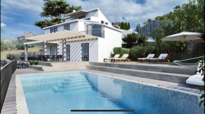 Moder Designed House for Sale in Opatija Srrounding (4)