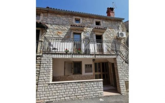 Stone House with Two Apartments for sale
