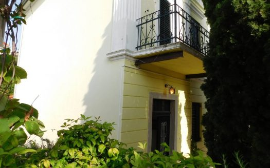 Villa First Row to the Sea for Sale in CrikvenicA