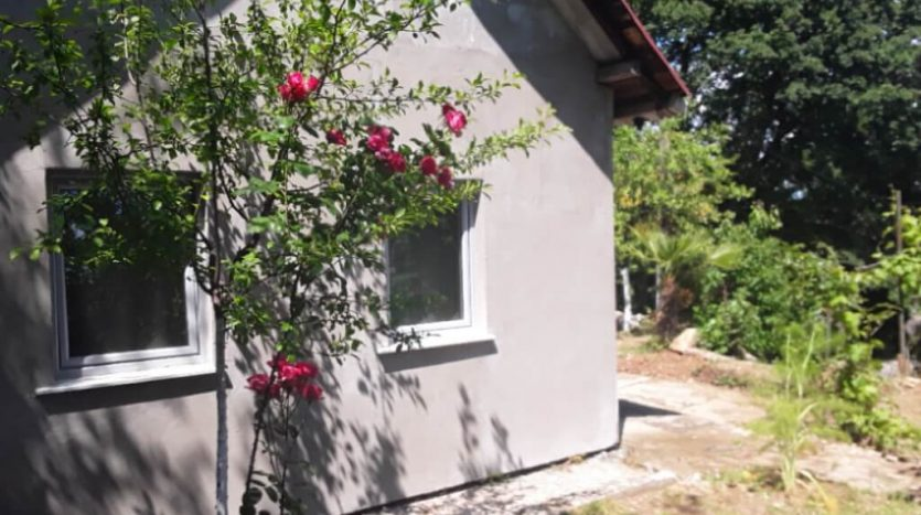 small house with the garden for sale in lovran(3)