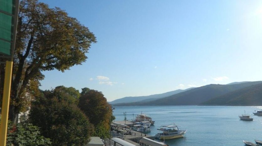 House first row to the sea in Rabac for sale (4)