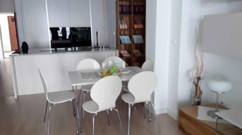 Modernes Apartment in einzigartiger Lage in Opatija zum Verkauf (6)
