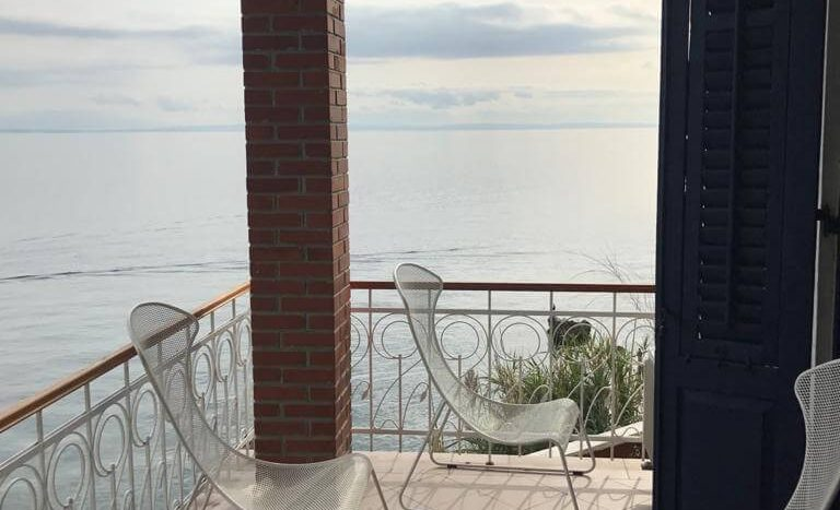 Traditional Mediterranean Apartment in Opatija for sale (7)