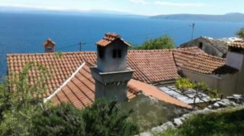 Small village for sale in Opatija surrounding