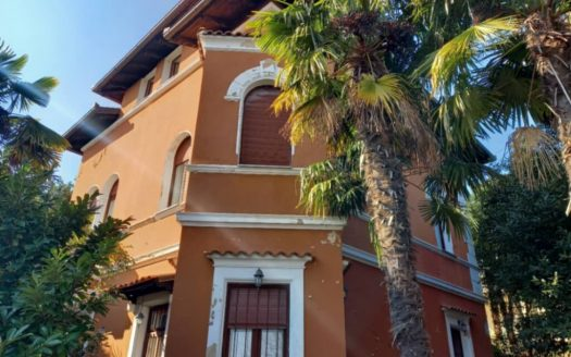 Historic Villa 100m From the Sea for sale in Opatija (9)
