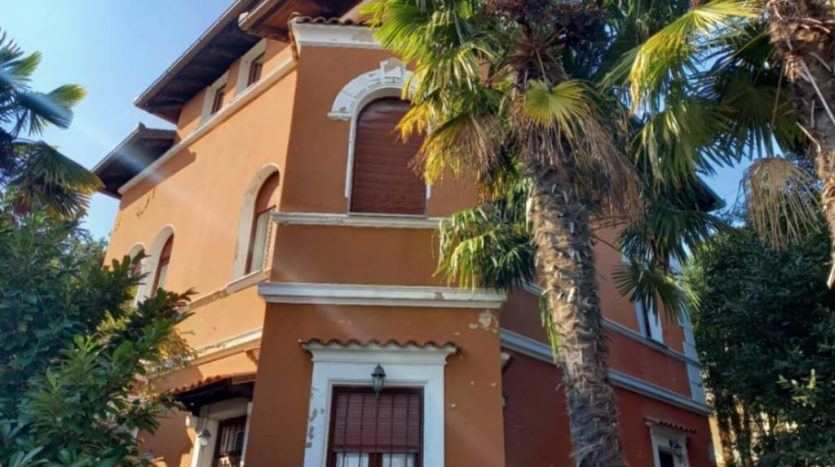 Historic Villa 100m From the Sea for sale in Opatija (9)