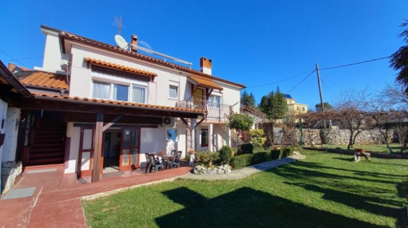 Mediterranean House in Opatija Surrounding for sale(14)