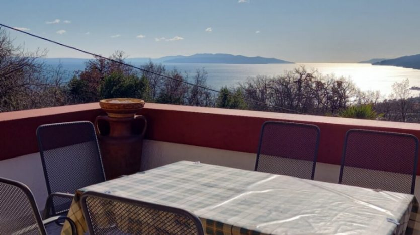 Mediterranean House in Opatija Surrounding for sale