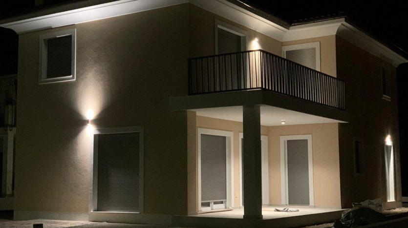 Komplett neue mediterranes Haus opatija Umgebung